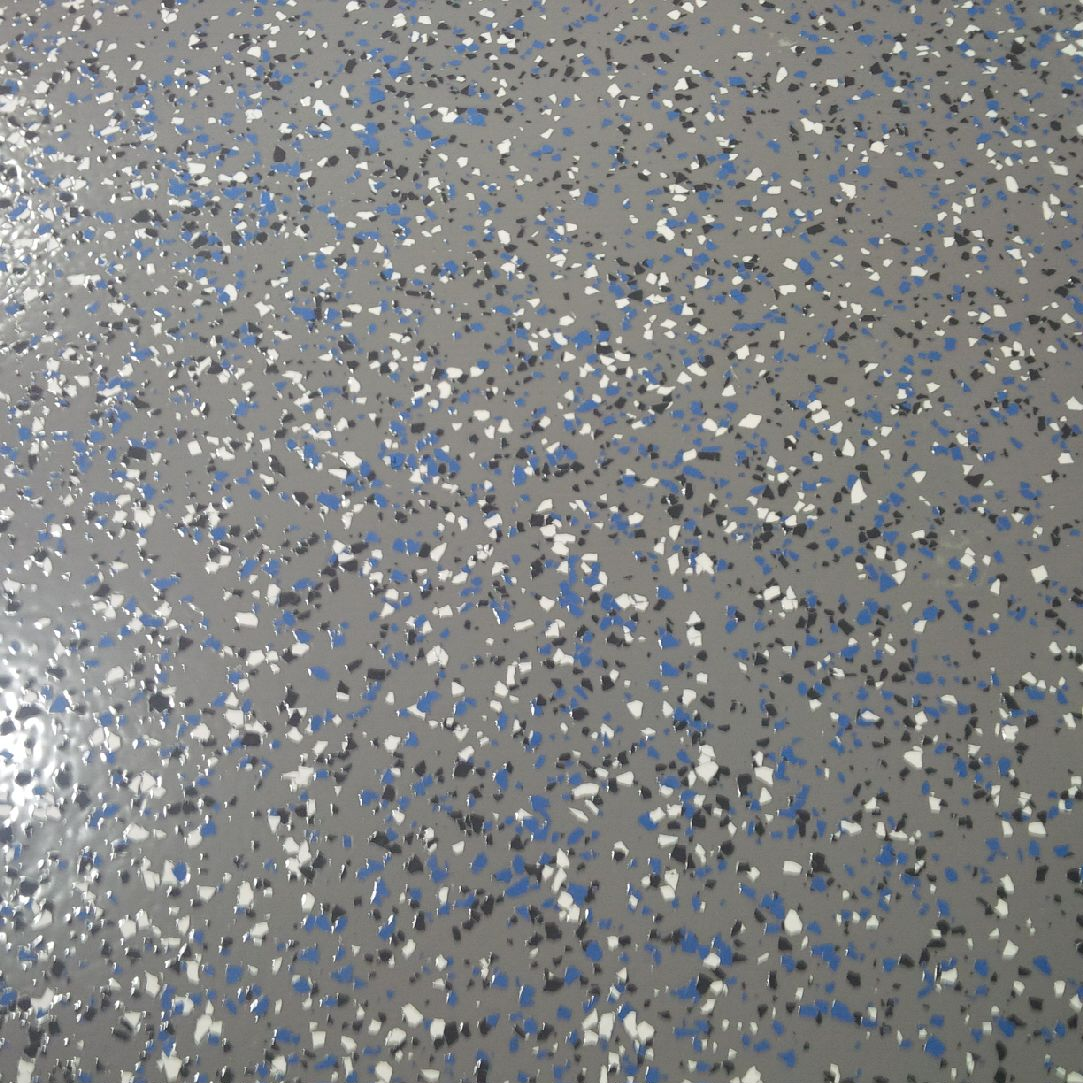 How To Epoxy A Garage Floor Prep Application And