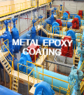 Metal Equipment & Piping Epoxy