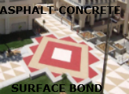 SURFACE BOND COLOR COATING