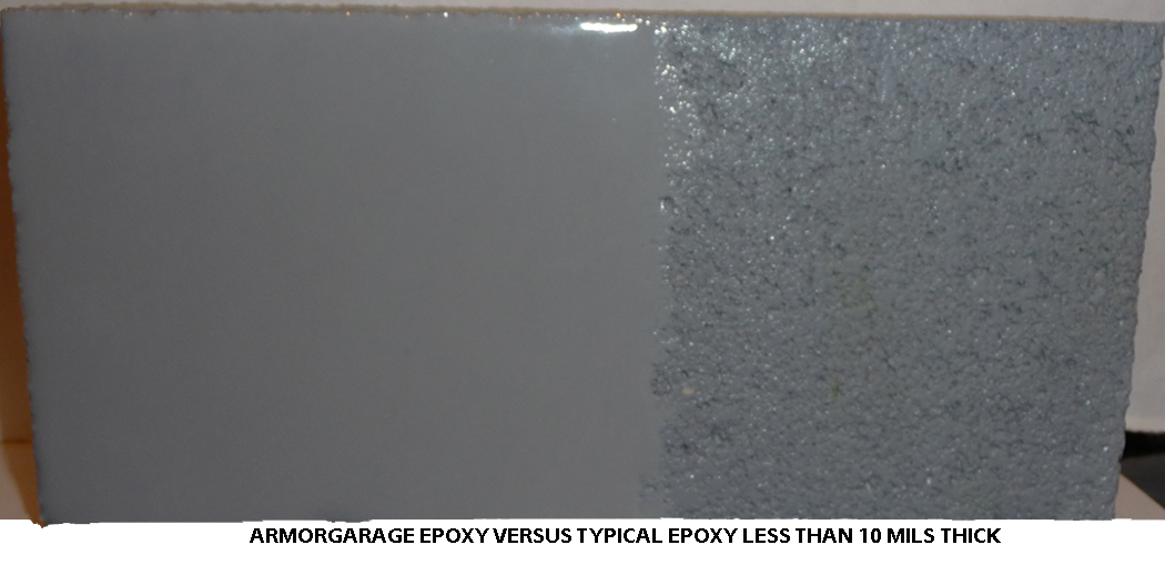 Why Armorgarage Has The Best Garage Floor Coating Amp Epoxy