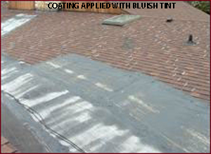 Asphalt Shingle Coating Shingle Roof Coating Sealer