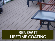 Renew It Lifetime Coating