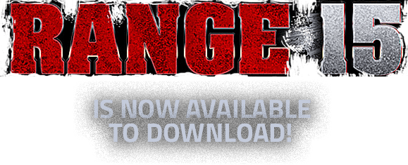 Range 15 is now available to download!