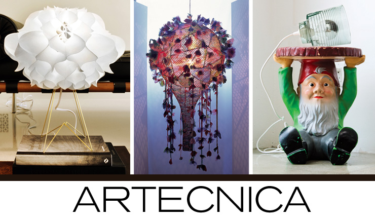 Take a look at Artecnica - a new line of lighting and decor now available at Inmod.com!