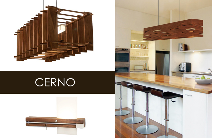 Take a look at Cerno - a new line of modern furniture now available at Inmod.com!