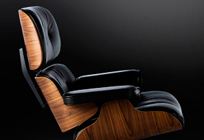 Mid-Centruy Lounge Chairs