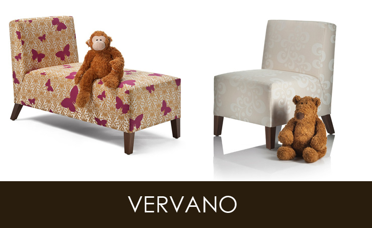 Take a look at Vervano - a new line of modern furniture now available at Inmod.com!