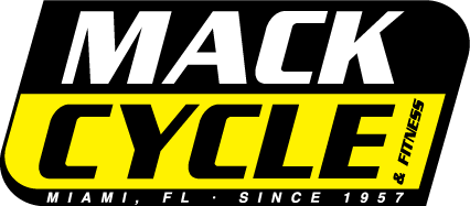 Mack Cycle And Fitness
