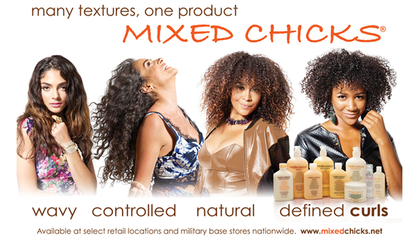 Curly Hair Products Mixed Chicks A Curly Revolution