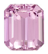Beautiful Cut Kunzite
