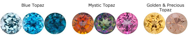 topaz gemstones blue topaz mystic topaz white loose topaz gems. Black Bedroom Furniture Sets. Home Design Ideas