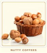Nutty Coffee