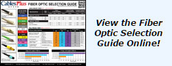 Fiber Optic Selection Guide
