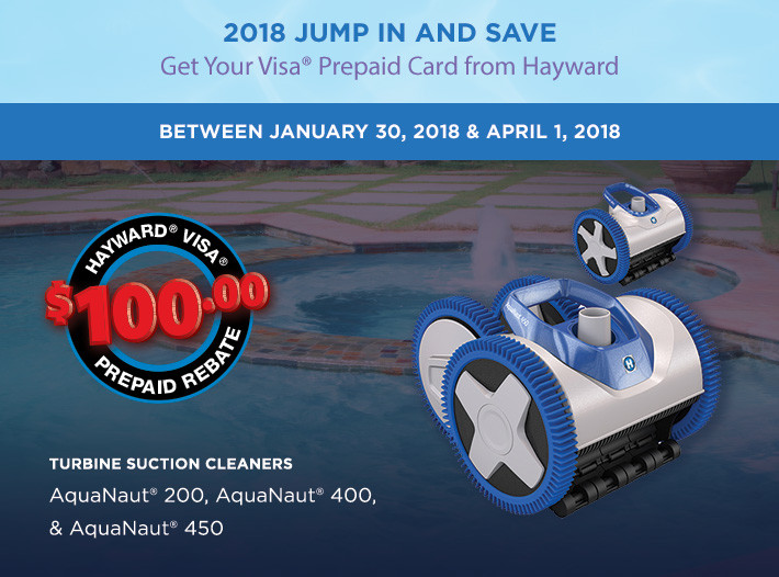 Buy hayward aquanaut 400 automatic suction pool cleaner 449 - Wall whale xl 20 swimming pool wall brush ...