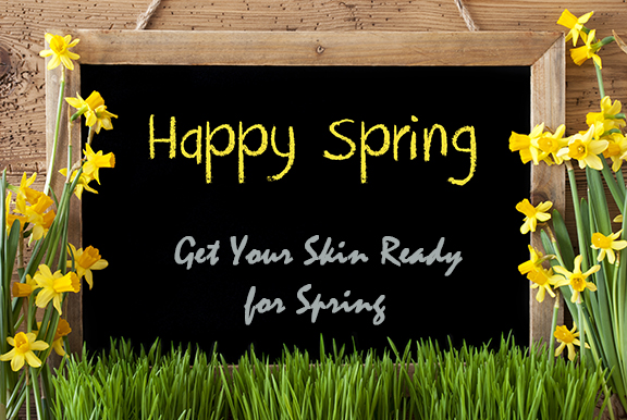 spring care tips