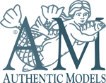 Authentic Models, AM USA