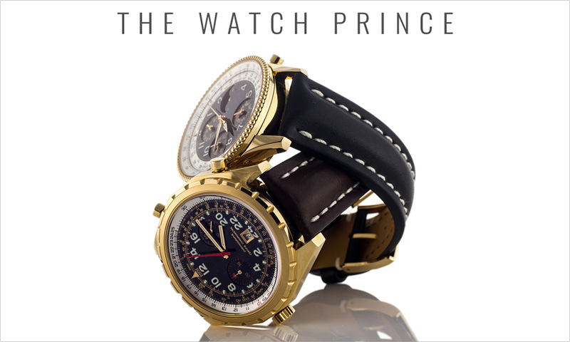 The Watch Prince