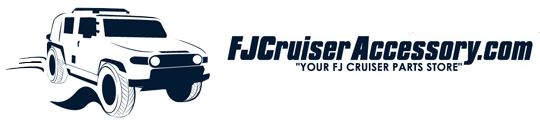 FJ Cruiser Accessories & Parts Store