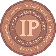 IPPY Book Awards Bronze Medal
