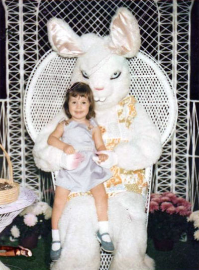 Easter Rabbit Pictures
