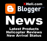 New RC Helicopters on XHeli.com