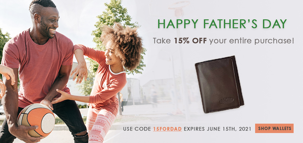 Father's Day Wallets