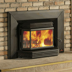 If you need heat for your home and want to utilize your existing fireplace